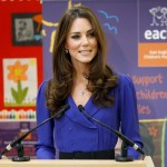 kate middleton allocution